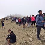 Popular Fremont Hiking Spot for Selfies Prompts Parking Lot on Sacred Land