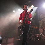 Twenty-Five Years Later, Green Day 