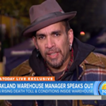 NBC Paid for Ghost Ship Operator Derick Almena's Hotel Room During Exclusive Interview