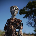 Albany Bulb: A Landfill Turned Art Gallery Turned Environmental Preserve