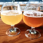 'Breaking Bread' at Hog's Apothecary Pairs Beer (Temescal Brewing) With Nonprofit Giving (Oakland Workers' Collective)
