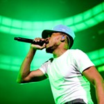 REVIEW: Chance The Rapper Says Oakland Gig Was Largest Show Of His Career So Far