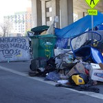 'Homeless Lives Matter Too??': People Sleeping On Oakland's Streets Still Waiting For Government Response To Growing East Bay Crisis