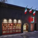 Gio's Pizza & Bocce Pays Homage to Berkeley's Giovanni
