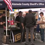 Right-Wing Extremist Group Had Booth at Urban Shield 'To Explain Who They Are'