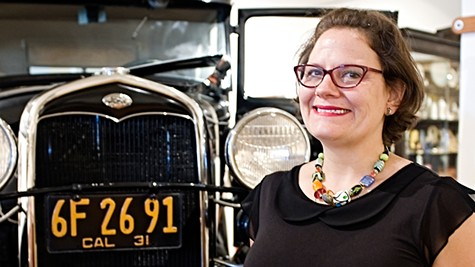 The Richmond Museum of History Grows to New Heights Under Executive Director Melinda McCrary
