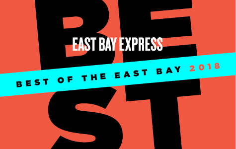 Best of the East Bay 2018: Diverse City | Intro
