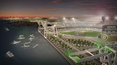 Can a New Oakland A's Ballpark Help Fight Gentrification?
