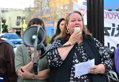 Striking Oakland teachers head toward Day 7 of their strike.