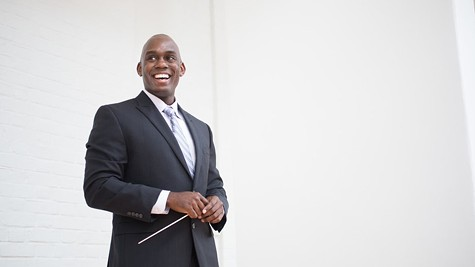 Joseph Young was named to lead the Berkeley Symphony.