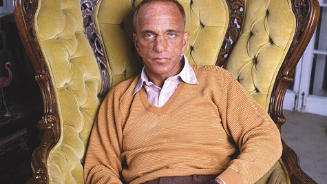 Roy Cohn taught Donald Trump how to do battle (and how to tan).