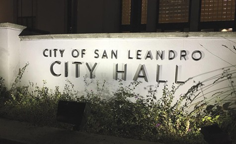 One councilmember in San Leandro said PG&E should pay for the overtime.