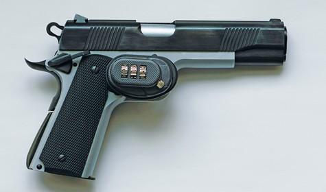 Proposed legislation in Alameda would require trigger locks to be used on all firearms..