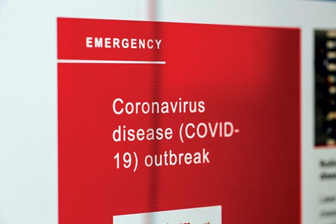 SURGE: The Alameda County interim public health officer anticipates a rise in coronavirus infections this fall.