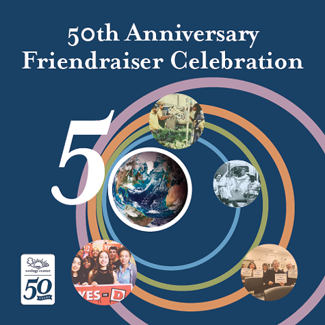 50th Anniversary Friendraiser Celebration