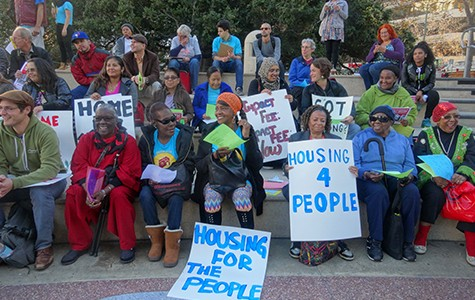 Affordable housing advocates want the city to implement an impact fee immediately.