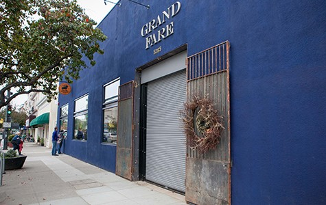 The hybrid food market closed suddenly after just six weeks.