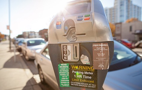 Experts said Oakland's free holiday parking will only make it harder for shoppers to find spots.