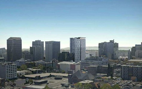Oakland's skyline could be changing with several new development projects approved or in the pipeline.
