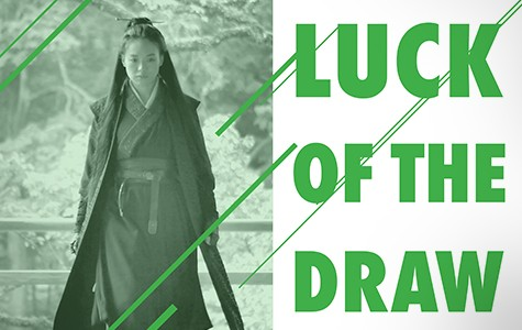 Shu Qi stars in The Assassin, one of this year's best films.
