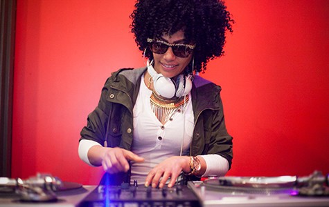 DJ Leydis.