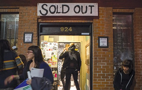 A recent boycott campaign illuminated a deep ideological divide among 924 Gilman's volunteers.