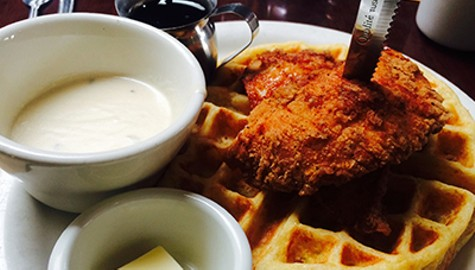 Six Ways to Fried Chicken in the East Bay