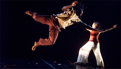 The Black Choreographers Festival Brings its First Summer Series to Laney College