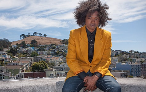 MicahTron has held it down for years as one of the Bay Area's most prominent queer, female rappers.