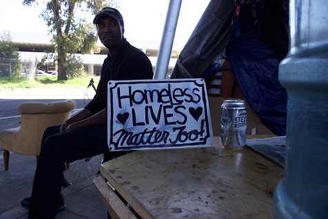 New Data Shows Significant Rise In Homelessness In Alameda County, According to Biennial 'Point In Time' Count