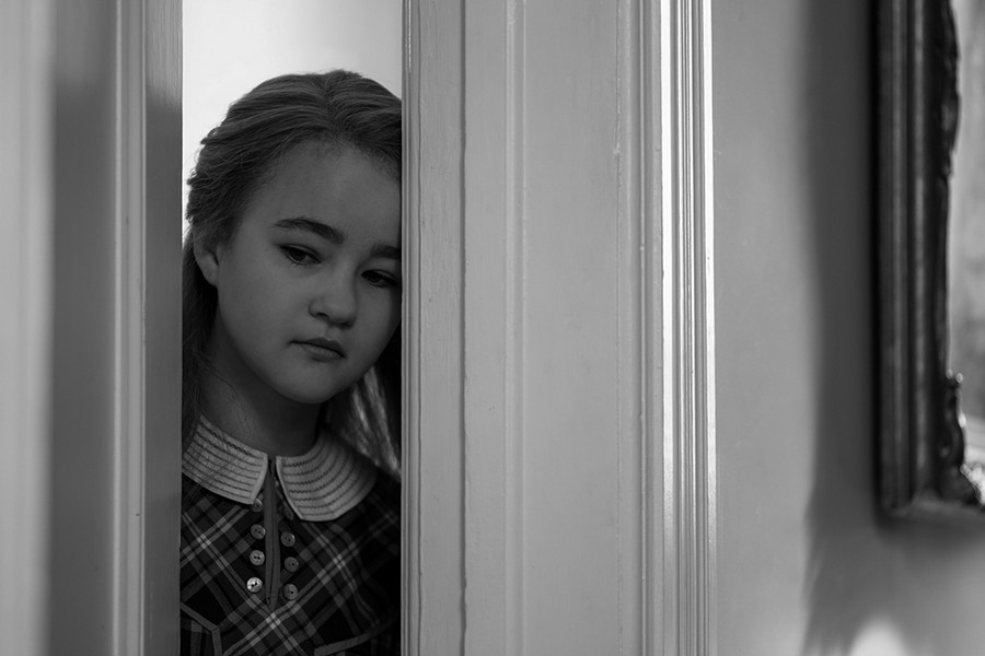 Young actress Millicent Simmonds can't save Wonderstruck. - PHOTO BY MARY CYBULSKI
