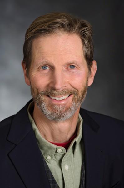 Scott Donahue.