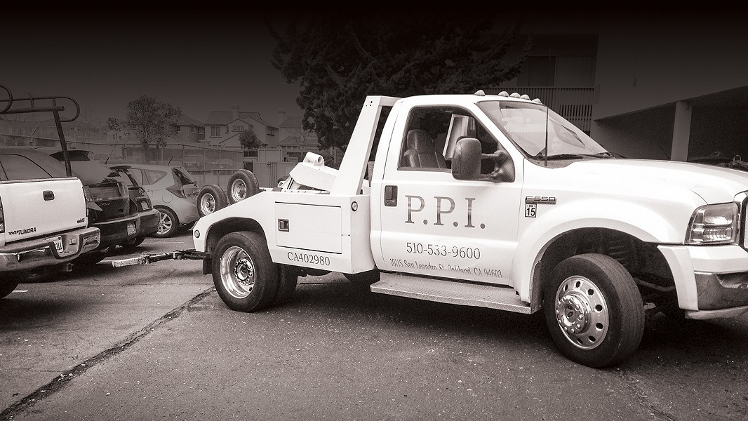 The Alameda County DA's Office is investigating PPI.  - PHOTO BY RASHEED SHABAZZ