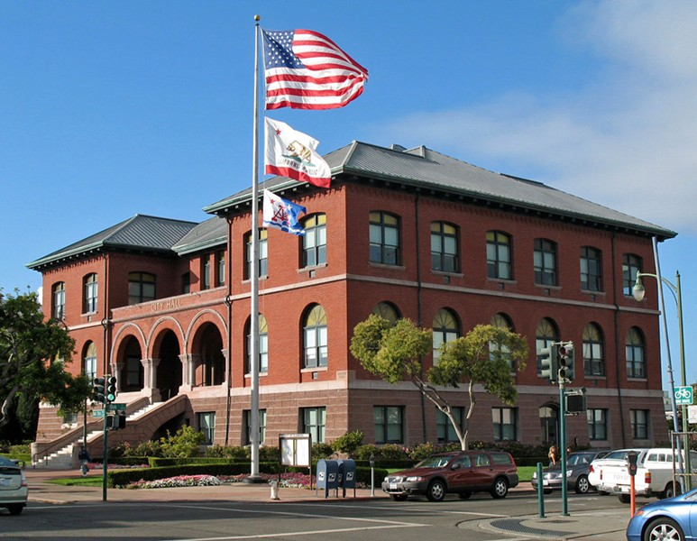 Alameda County District Attorney Nancy O'Malley wants Alameda officials to release the secret recording of two councilmembers - FILE PHOTO