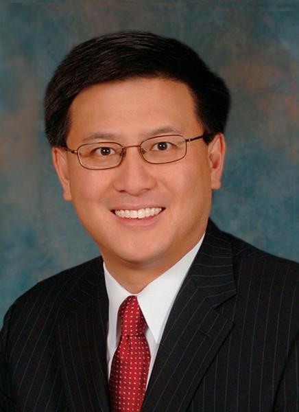 John Chiang.