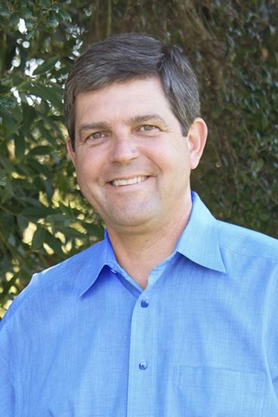 Jim Wood.