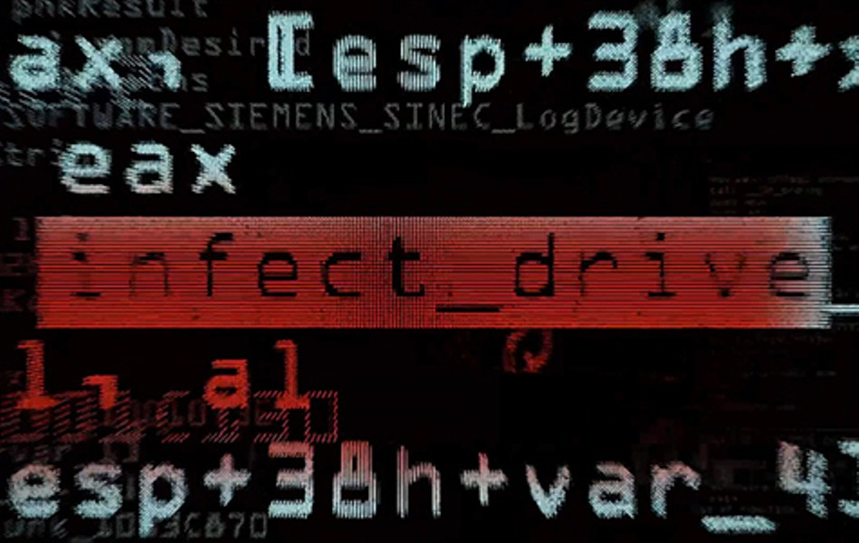 Zero Days Official Trailer 1 (2016) - Stuxnet Virus