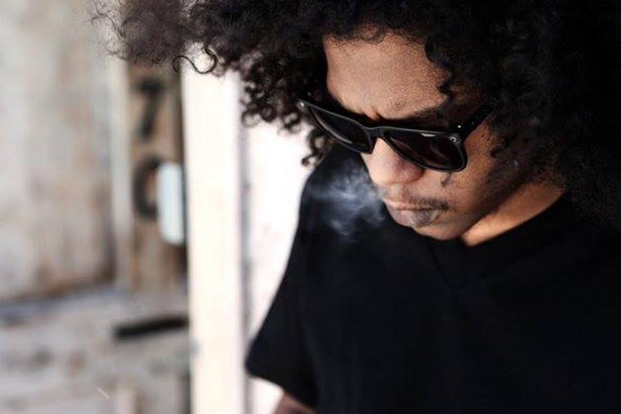 PHOTO COURTESY OF AB-SOUL