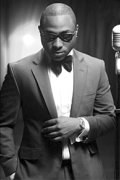 Davido - PHOTO COURTESY OF TCD PHOTOGRAPHY