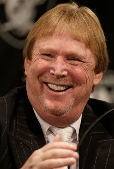 Oakland Should Sue the NFL and Mark Davis