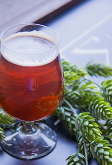 Oakland United Beerworks will brings its ƒn (IPA) and other beers to a new taproom this summer.