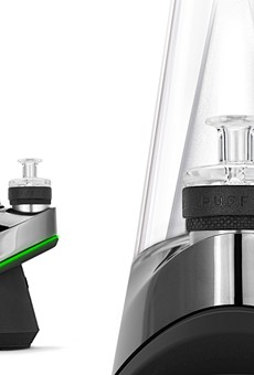 This Father's Day, spoil Dad with the Tesla of dab rigs.