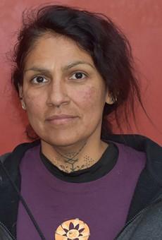 Yolanda Frausto said the CHP should've taken her son to the hospital.