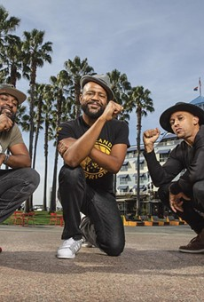 Ensemble hopes to keep the sound of Oakland alive.