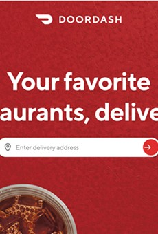 Delivery is a viable way to support your local restaurant.