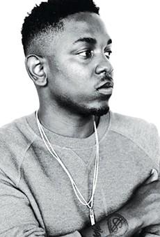 KING KUNTA:  Kendrick Lamar's political statements make him one of the greats.
