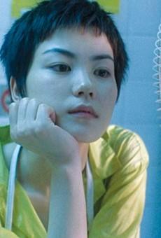 ROMANCE LANGUAGE:  Faye Wong in 'Chungking Express.'