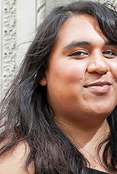 Oakland Hosts the First Trans Women of Color Comedy Night