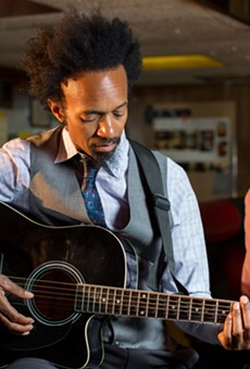 Fantastic Negrito Detained by SFPD on Questionable Grounds at Outside Lands