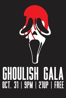 Ghoulish Gala